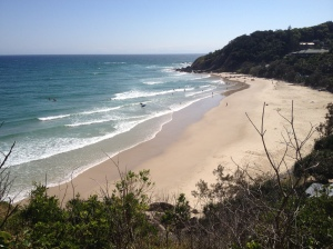 Byron Bay love