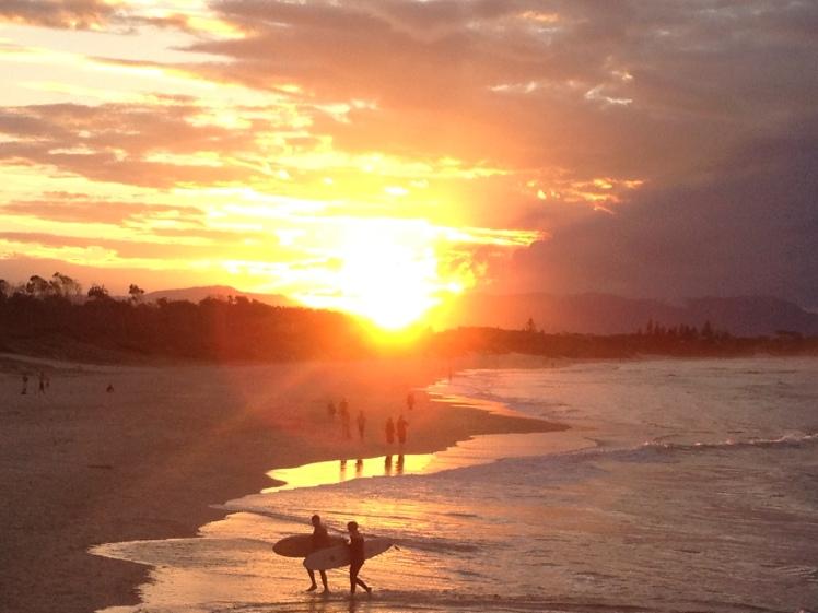 Byron Bay Meditation Retreats